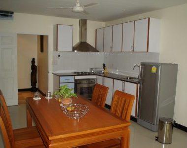 Budaview Apartment
